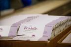 Brisdelle(TM) (Paroxetine) capsules Now Available by Prescription Nationwide.  (PRNewsFoto/Noven Pharmaceuticals, Inc.)
