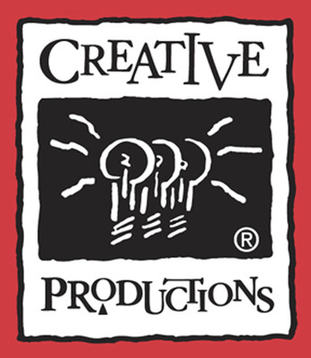 Creative Productions.  (PRNewsFoto/Creative Productions)