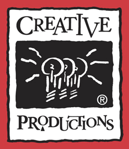 Creative Productions.  (PRNewsFoto/Creative Productions)