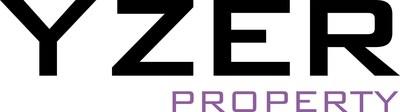 YZER Property Logo (PRNewsFoto/Yz)