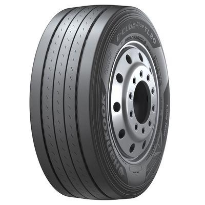 Hankook e-cube Blue TL20: Innovative and Environmentally-Friendly Premium Trailer Tyres