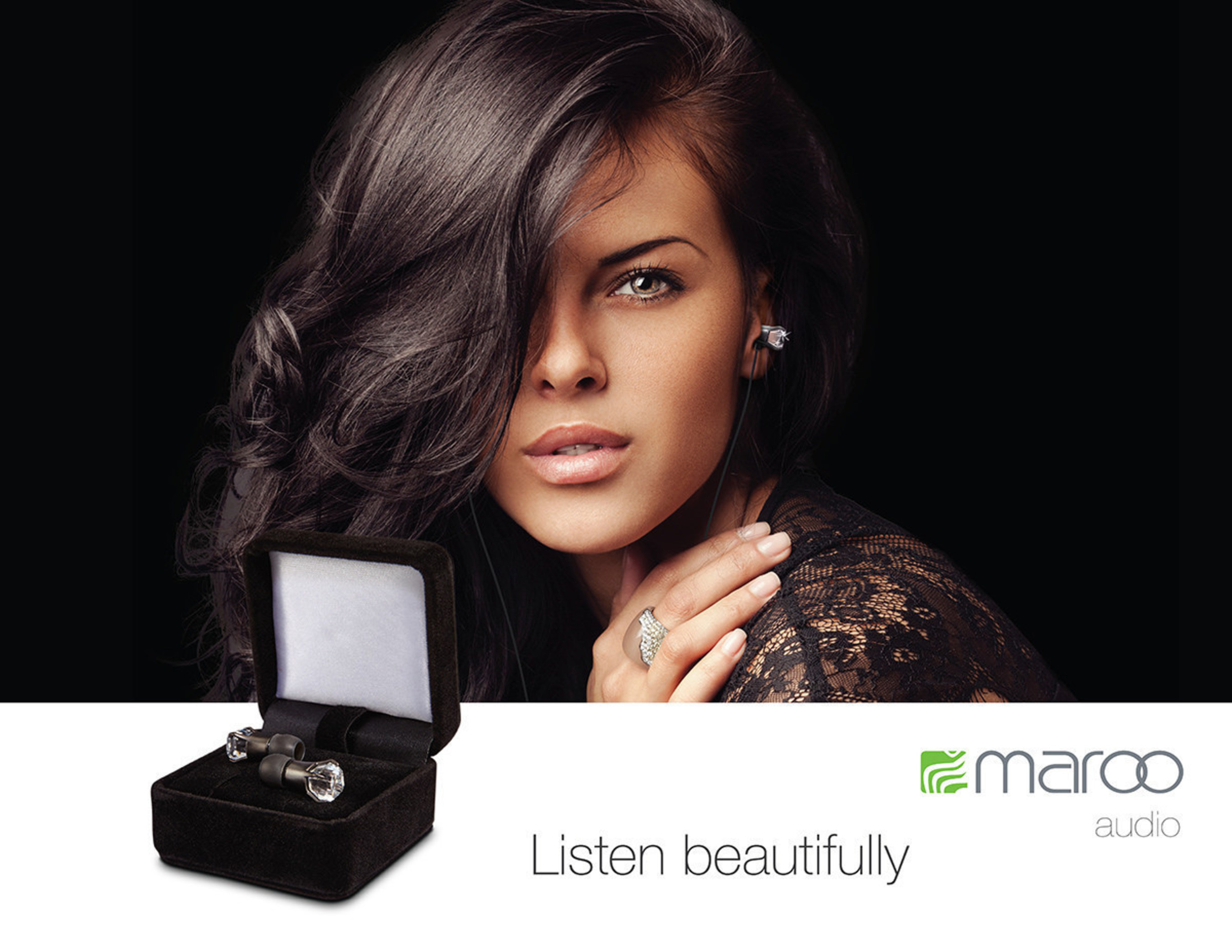 Maroo Audio GEM Collection - Listen Beautifully!