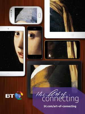 BT INNOVATES TO HELP CUSTOMERS MASTER THE ART OF CONNECTING