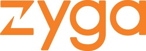 Zyga - Logo. (PRNewsFoto/Zyga Technology, Inc.) (PRNewsFoto/)
