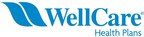 WellCare Health Plans, Inc. Logo (PRNewsFoto/WellCare Health Plans, Inc.)