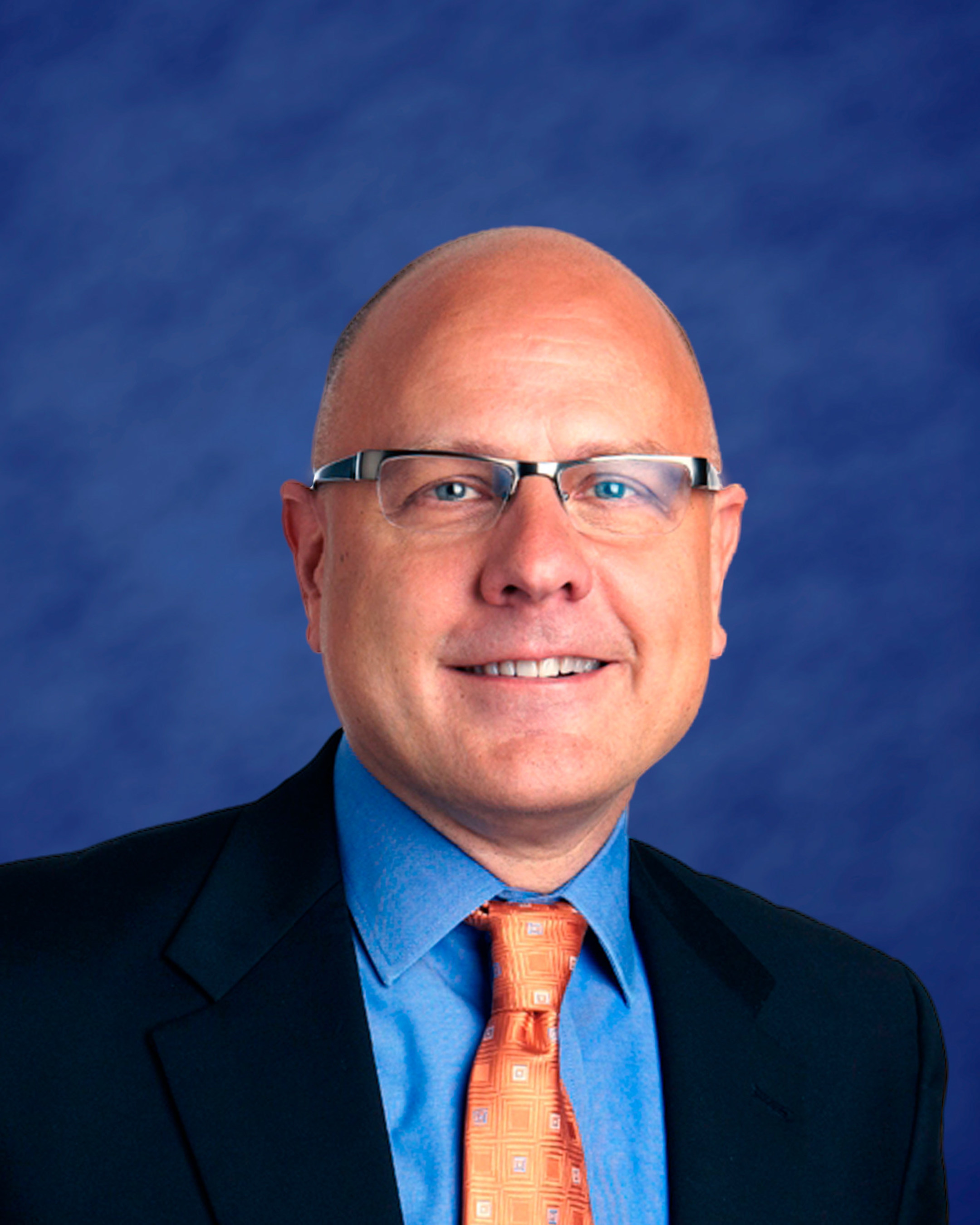 Mark Leenay, M.D., has been named WellCare's chief medical director, care model.