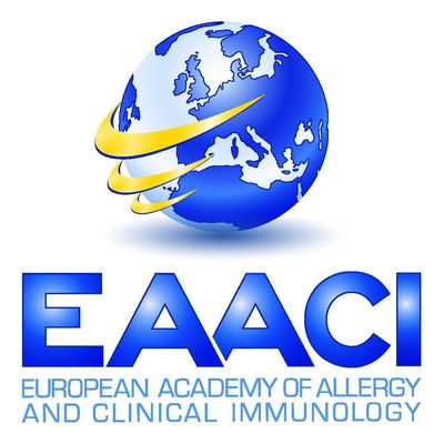 EAACI Logo (PRNewsFoto/EAACI)