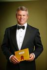 New Oscars(R) balloting leader, PwC's Brian Cullinan.  (PRNewsFoto/PwC)