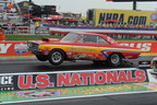 Mopar Sportsman and Pro racers revved up for this weekend's NHRA U.S. Nationals in Indianapolis.