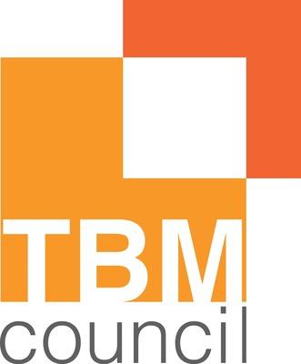 TBM Council logo (PRNewsFoto/TBM Council)