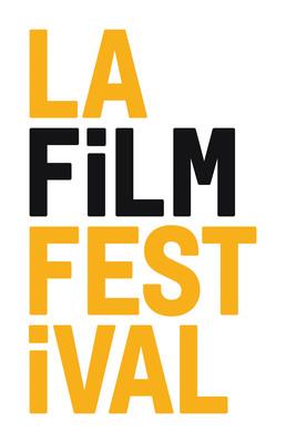 LA Film Festival Logo