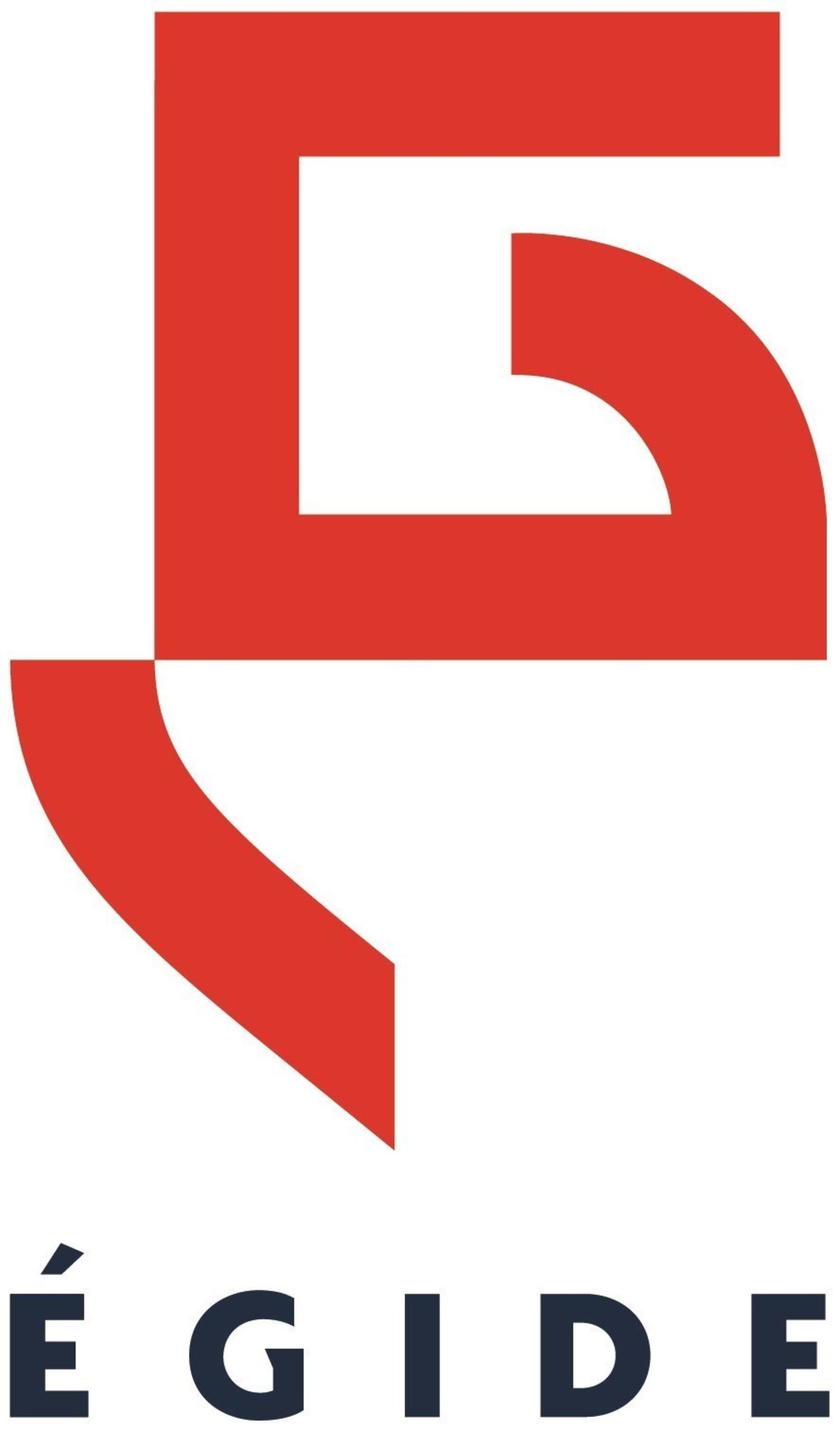 EGIDE corporate logo