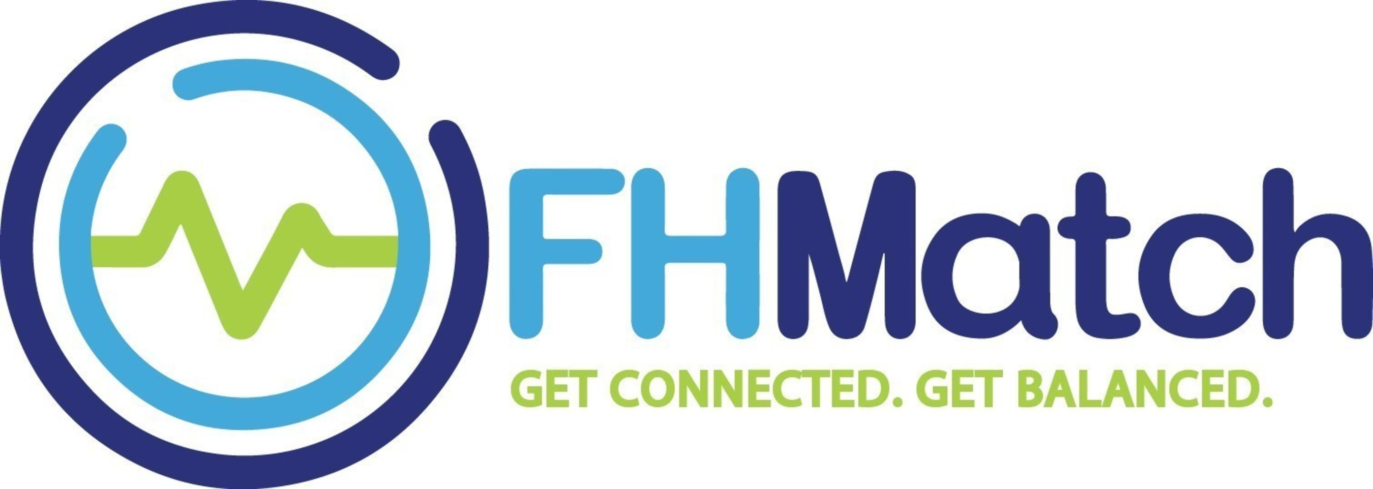 FHMatch - A New Website Matching Consumers to Fitness, Health and Wellness Professionals!