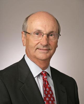 Henry W. Knueppel.  (PRNewsFoto/Wisconsin Energy Corporation)