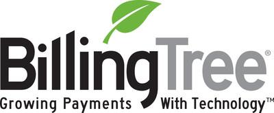 New BillingTree logo - 2015 (PRNewsFoto/)