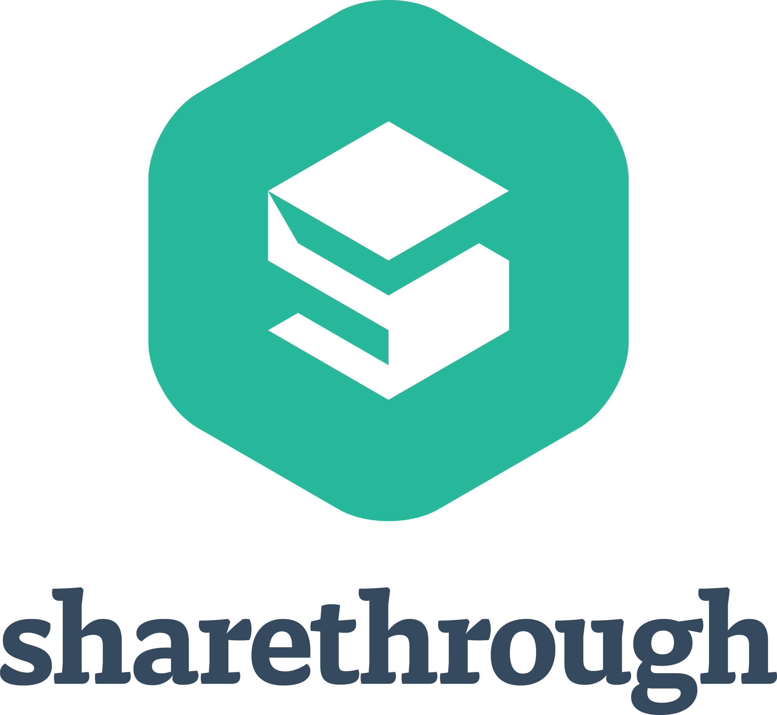 Sharethrough Announces Native Advertising Summit in Chicago. (PRNewsFoto/Sharethrough) (PRNewsFoto/SHARETHROUGH)