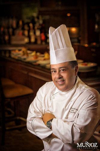 Boca Grove's Executive Chef Awarded 2012 'Chef of the Year' by the American Culinary Federation's