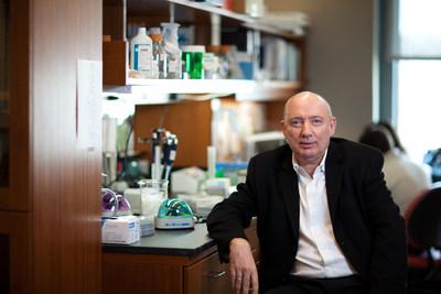 Jan Vijg, Ph.D.