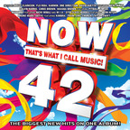 "The world's best-selling, multi-artist album series, NOW That's What I Call Music!, will release NOW That's What I Call Music! Vol. 42 and NOW That's What I Call Classic Rock Hits on May 1.  Both titles will be available on CD and for download purchase from all major digital service providers. NOW That's What I Call Music! Vol. 42 features 16 current major chart hits from today's hottest artists, plus four free up-and-coming ""NOW What's Next"" New Music Preview tracks. NOW That's What I Call Classic Rock Hits is a new companion collection of 17 huge, genre-defining singles.  (PRNewsFoto/EMI Music / Sony Music Entertainment / Universal Music Group)"