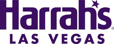 Harrah's Las Vegas Logo
