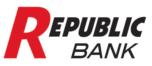 Republic Bank Logo. (PRNewsFoto/Republic Bank)