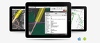 GIS 2go is the world's first mobile GIS solution with which maps from ESRI's ArcGIS Desktop can simply be taken along on the tablet (iPad or Android). GIS 2go is developed by Disy Informationssyteme GmbH, mobile GIS, GIS-app, offline GIS, without internet connection, mobile GIS solution for ESRI's ArcGIS Desktop maps, www.gis2go.com