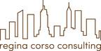 Regina Corso Consulting Logo