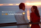 Princess Cruises has teamed up with Amazon's online romance community Kindle Love Stories.