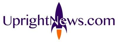Upright News Logo