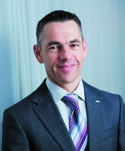 Josu Piña, Vice President, Americas, Ruukki Metals