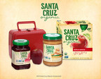 Santa Cruz Organic® Delivers Simple Solutions for Creating an Organic Lunchbox