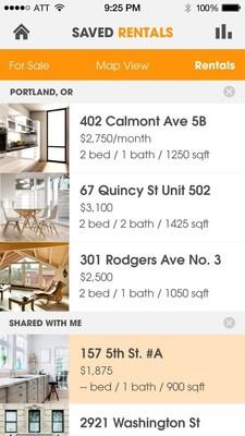 Doorsteps Swipe App