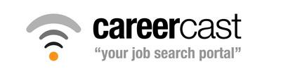 CareerCast Logo.  (PRNewsFoto/CareerCast)