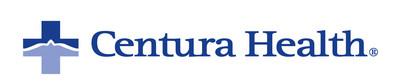 Centura Health Logo.