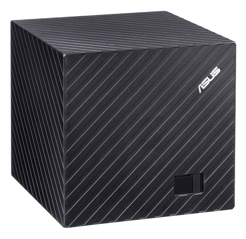 Marvell and ASUS Team Up to Deliver the High-performance and Energy-efficient Qube with Google TV