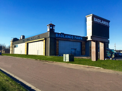 Today Chuck Brennan, CEO of Badlands Entertainment and Badlands Pawn, Gold & Jewelry, announced the concert line-up at Badlands. Rick Springfield, Joan Jett & The Blackhearts, Europe, KISS, Queensryche, Loverboy, Night Ranger and Megadeth are among the iconic bands scheduled to perform at Badlands.