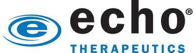 Echo Therapeutics, Inc. logo.  (PRNewsFoto/Echo Therapeutics, Inc.)