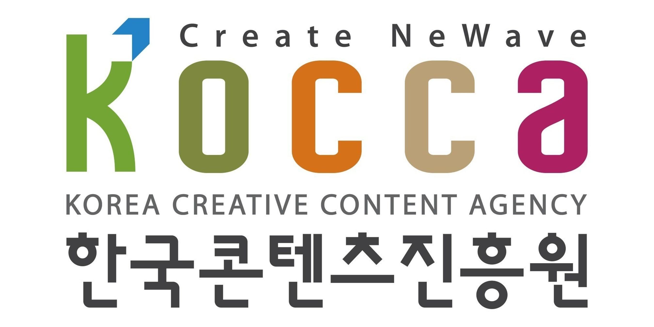 KOCCA logo