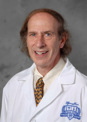 Norman Markowitz, M.D., an Infectious Diseases physician who leads Henry Ford Hospital's HIV team.