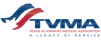 TVMA logo.  (PRNewsFoto/Texas Veterinary Medical Association)