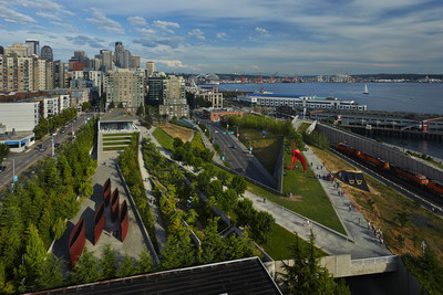 Hotels and Museums are the Height of Admiration During Seattle's Third Annual Museum Month