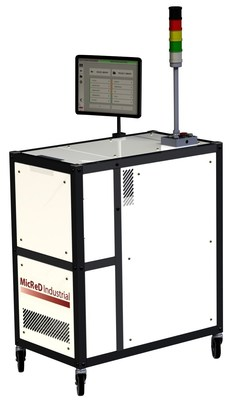 The Mentor Graphics(R) MicReD(R) Power Tester 600A product tests electric and hybrid vehicle power electronics reliability during power cycling, meeting the industry's need for thermal simulation and test with unmatched accuracy and scalability.