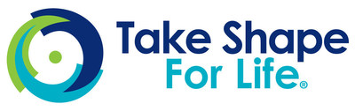 Take Shape For Life logo