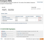 SoCalGas Helps Take the Mystery Out of Billing with Online Bill Comparison Tools and Weekly Alerts