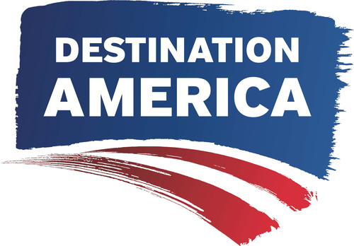 Planet Green Becomes 'Destination America,' the First and Only Network to Celebrate the Stories of