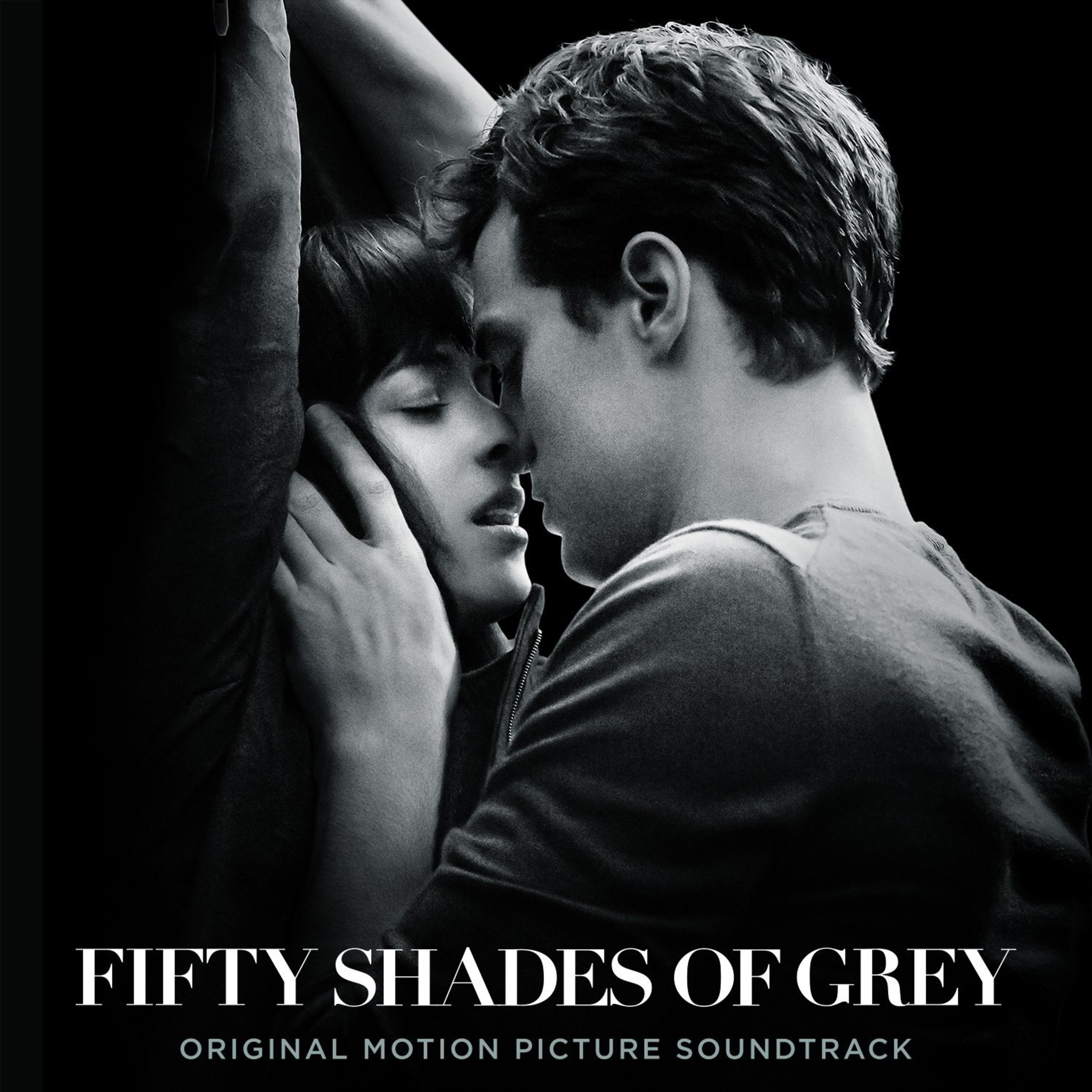 'Fifty Shades Of Grey' Soundtrack Tracklisting And Cover