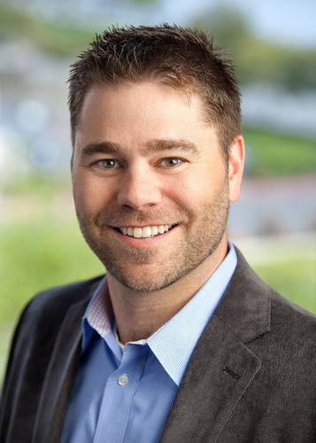 Patrick Seybold, Tapjoy's Newly Appointed Vice President of Global Communications and Marketing ...
