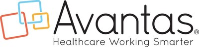 Avantas is a leading provider of labor management technology, services, and strategies for the healthcare industry. (PRNewsFoto/Avantas)