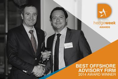 Best Offshore Advisory Firm. (PRNewsFoto/DMS Offshore Investment Services) (PRNewsFoto/DMS OFFSHORE INVESTMENT SERVICES)