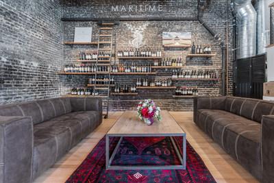 Maritime Wine Tasting Studio - 222 Columbus Ave, San Francisco